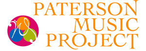 Paterson Music Project Logo