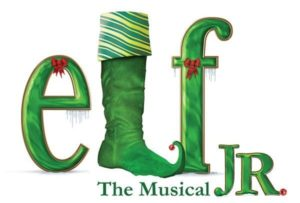 Wharton Arts Presents Elf Jr