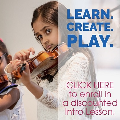 Violin Intro Lesson