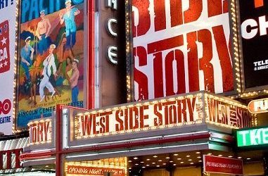 West Side Story in Paterson Gala