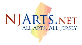 NJ Arts Net Logo