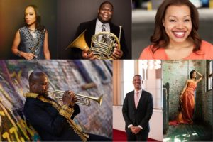 NJYS and NYYS Artist Stories Series Guest Artists