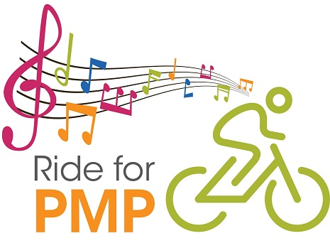 Ride for PMP 2020