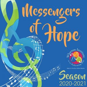 Messengers of Hope WIPA 2020-21