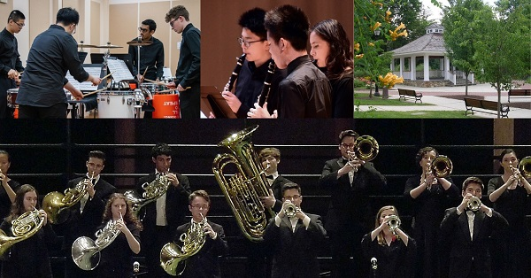 New Jersey Youth Symphony Free Outdoor Community Concert